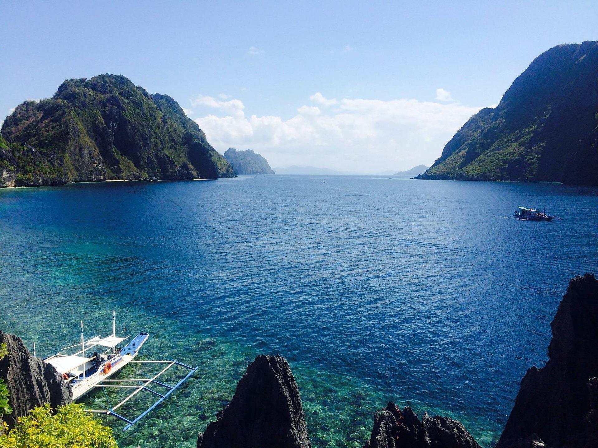 Siquijor Filippijnen