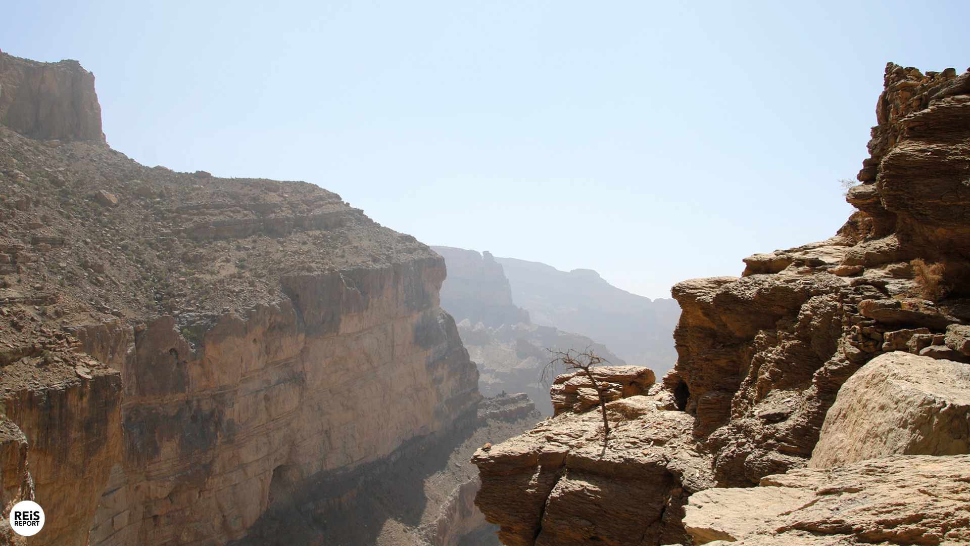 jebel shams balcony walk oman