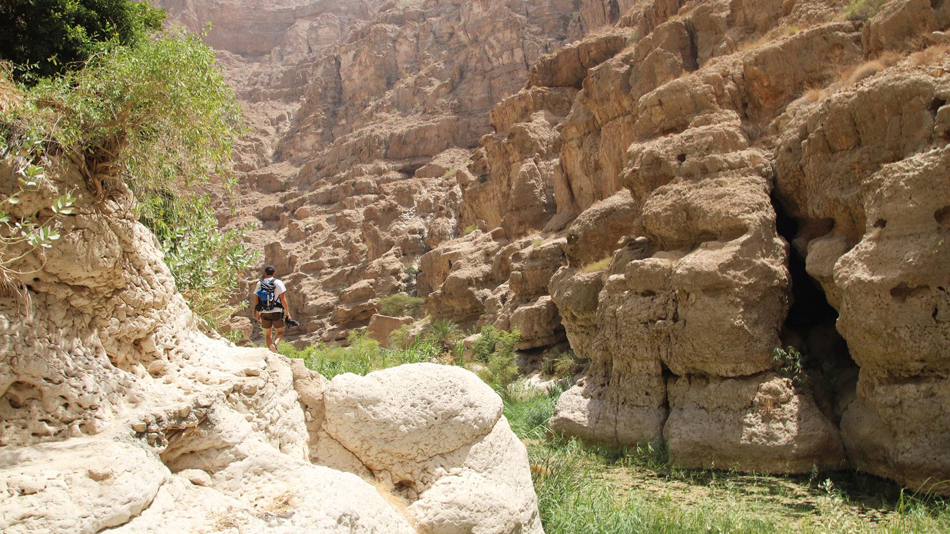 mooiste wadi oman
