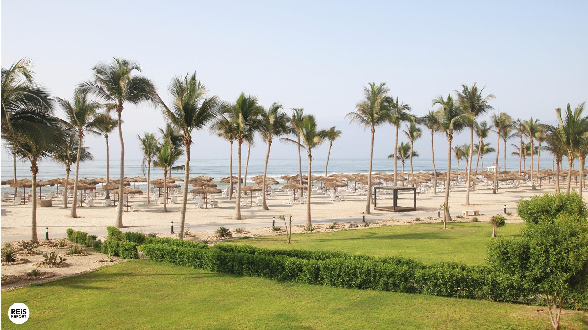 salalah hotels resorts