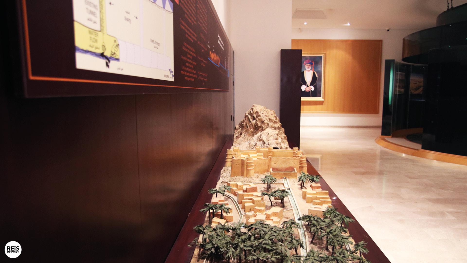 frankincense museum