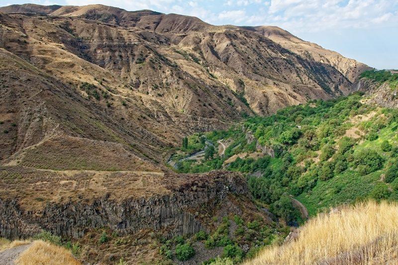 armenie rondreizen vergelijken