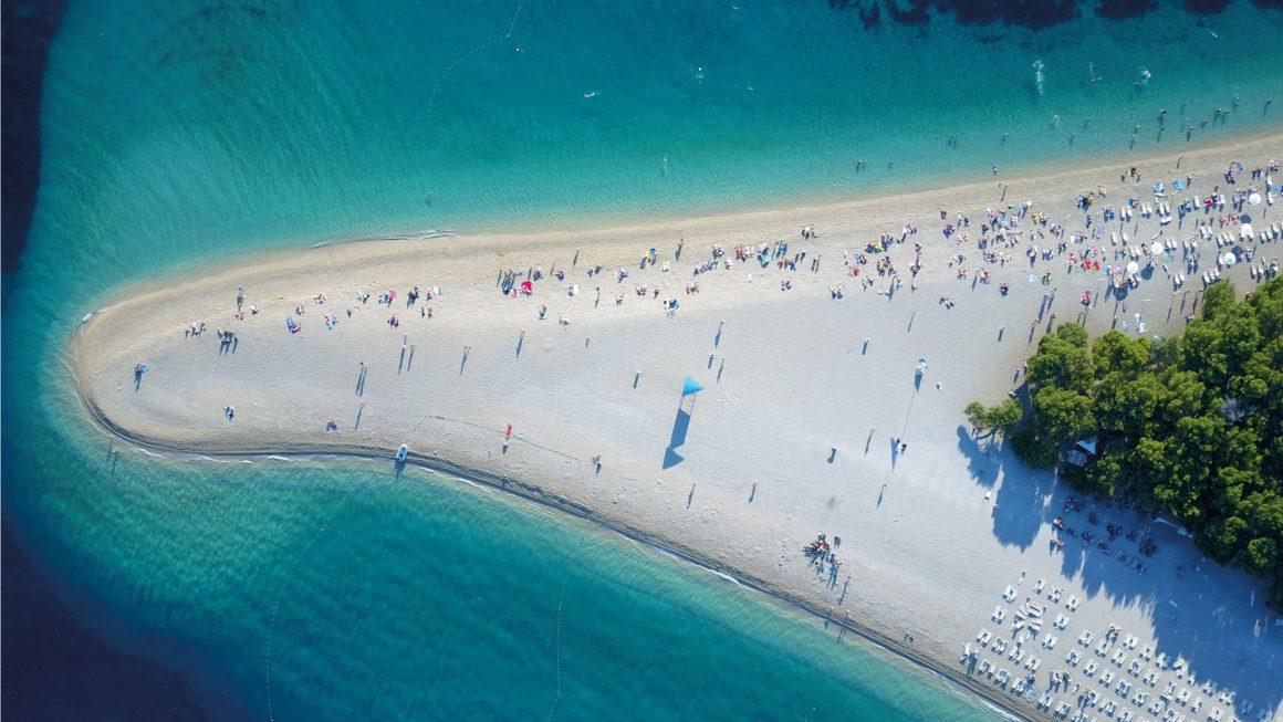 Brač, het leukste eiland van Kroatië, Kroatië