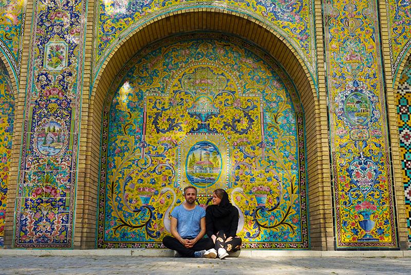 iran rondreizen vergelijken