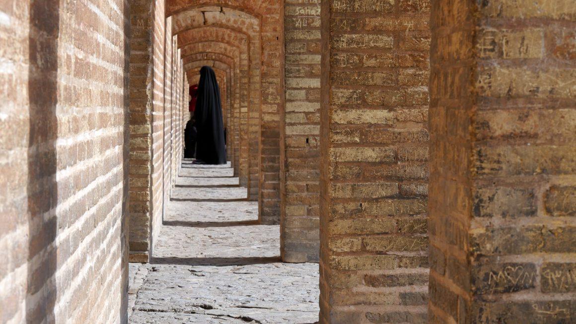 Isfahan en het beroemde plein vol hoogtepunten, Iran