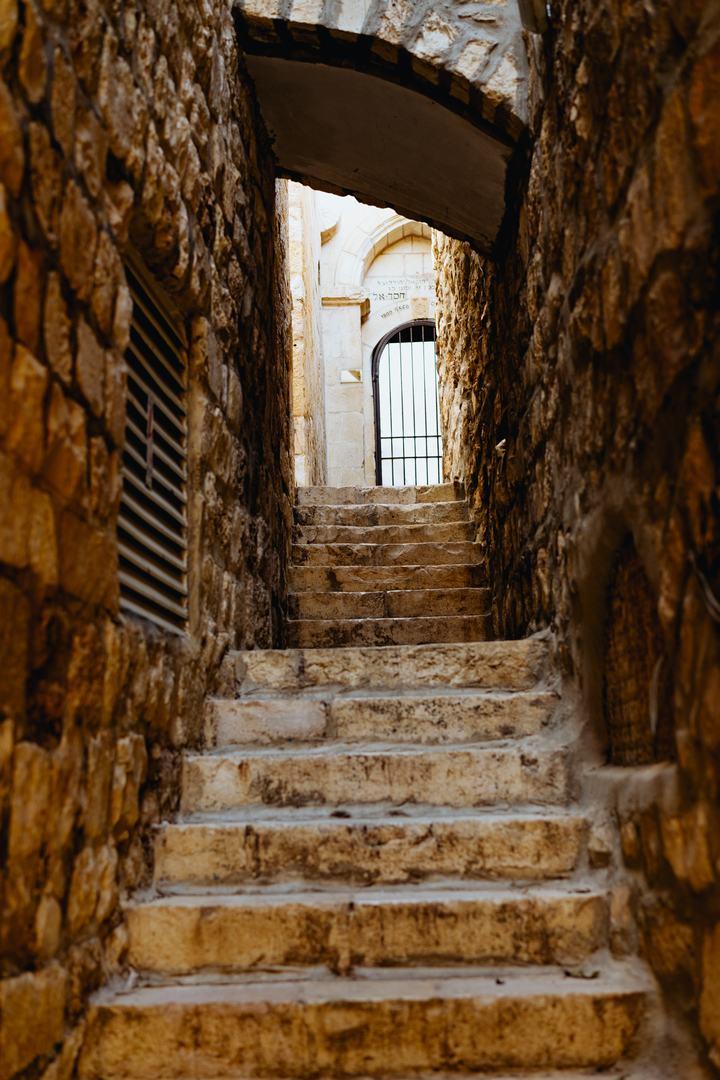Haifa Israël