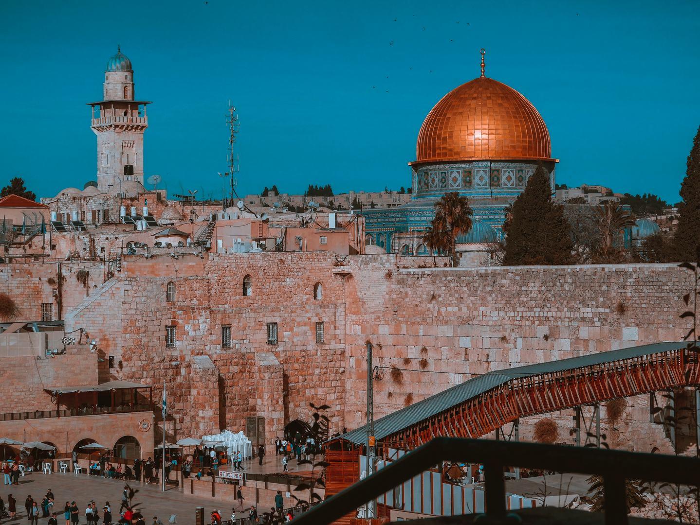 Jerusalem Israël