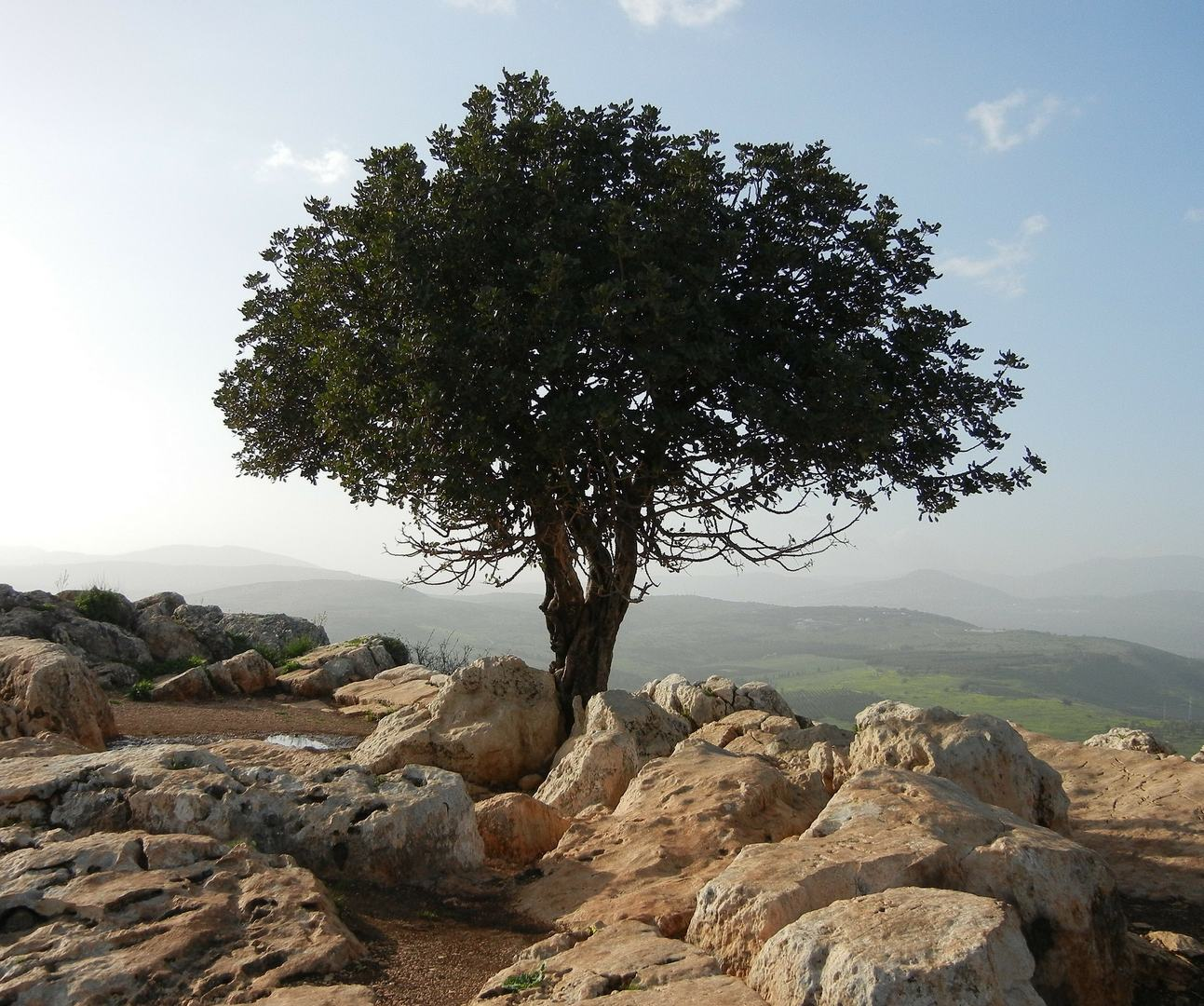 Nazareth Israël