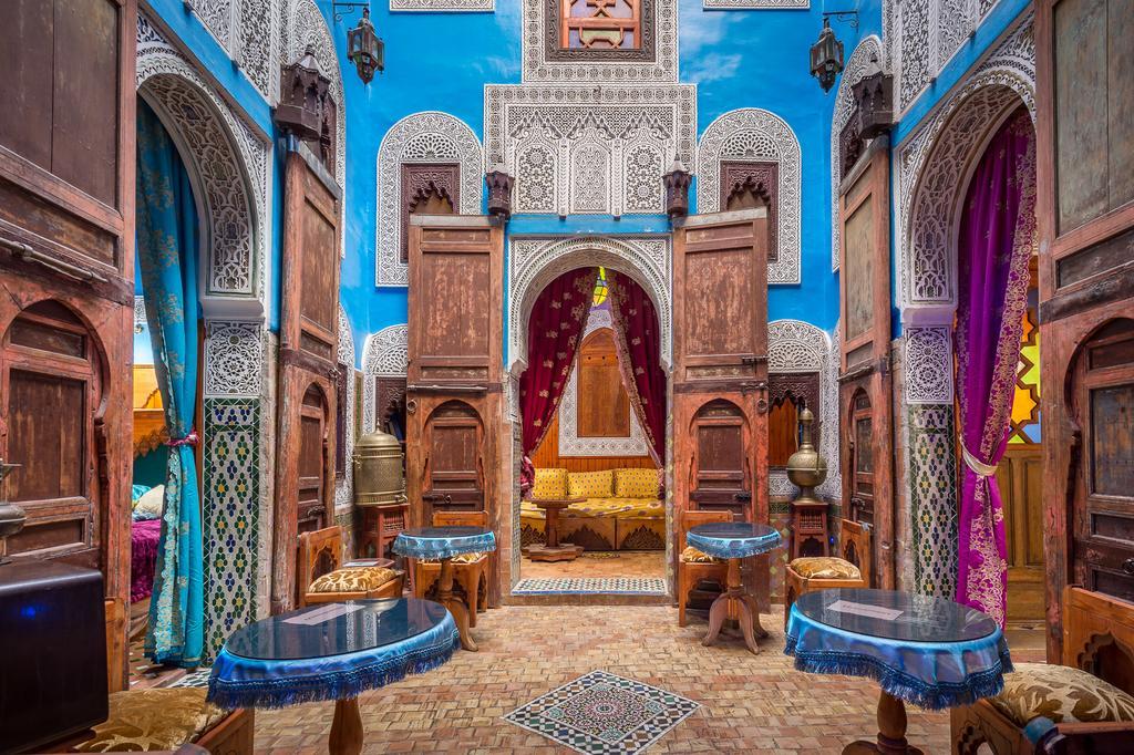 marokko mooiste hotels