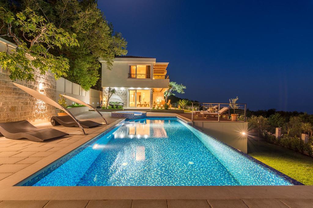 montenegro mooiste hotels