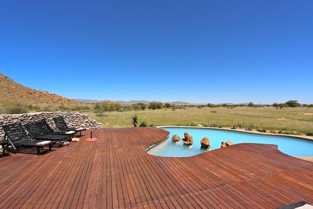 namibie mooiste hotels