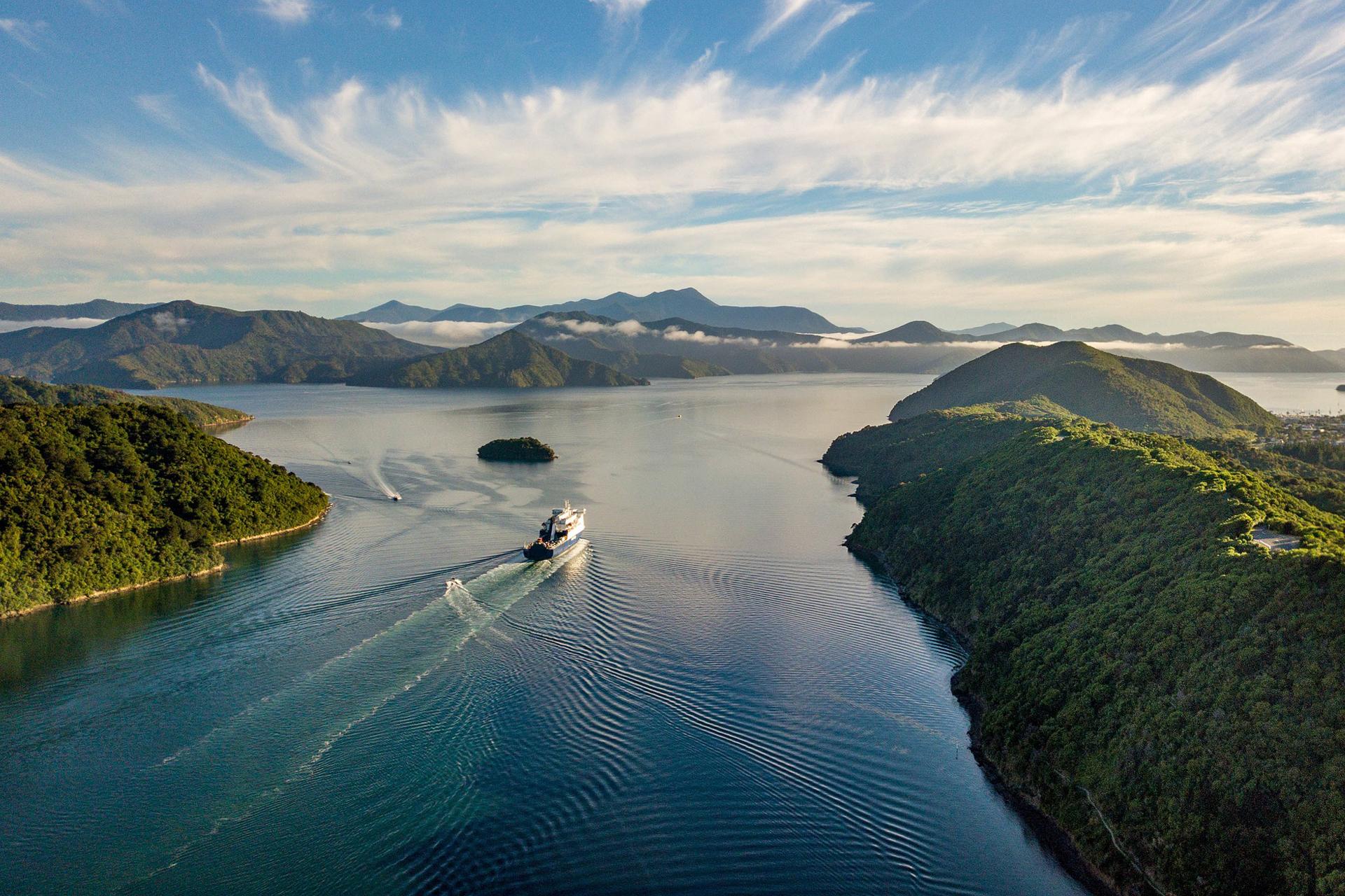 nieuw-zeeland rondreizen vergelijken