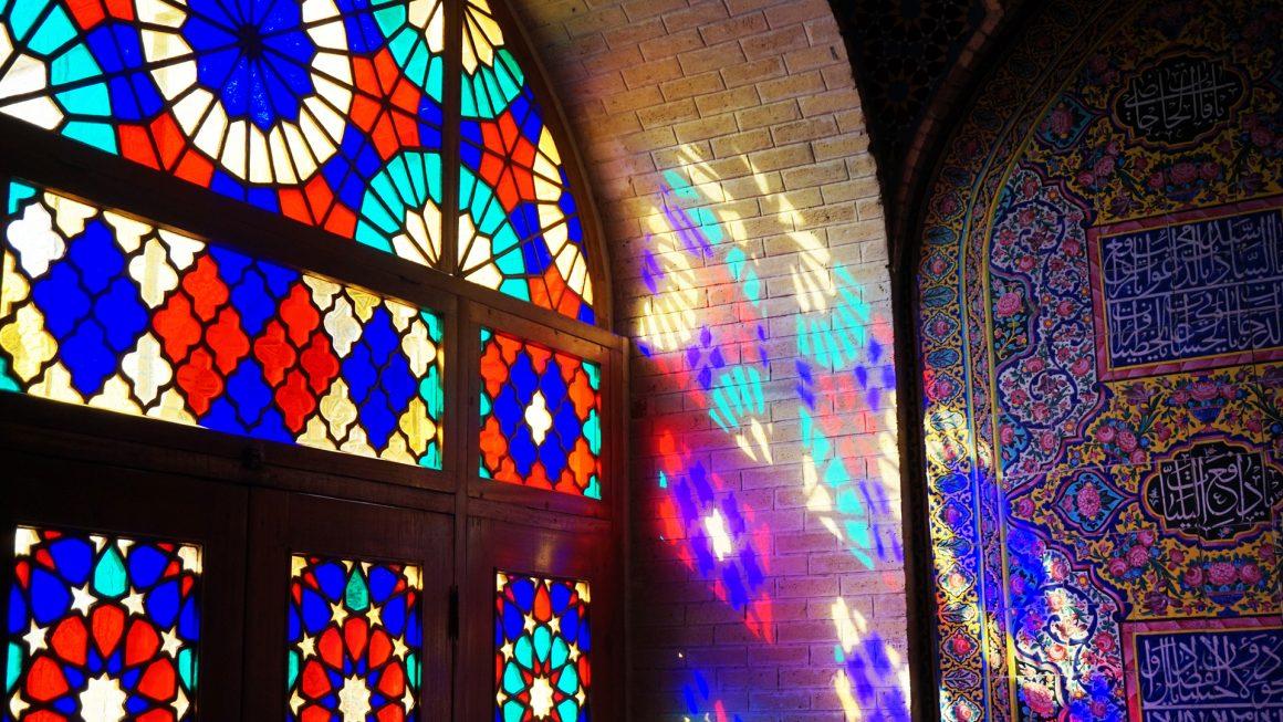 Shiraz, een sfeervolle stad vol hoogtepunten, Iran