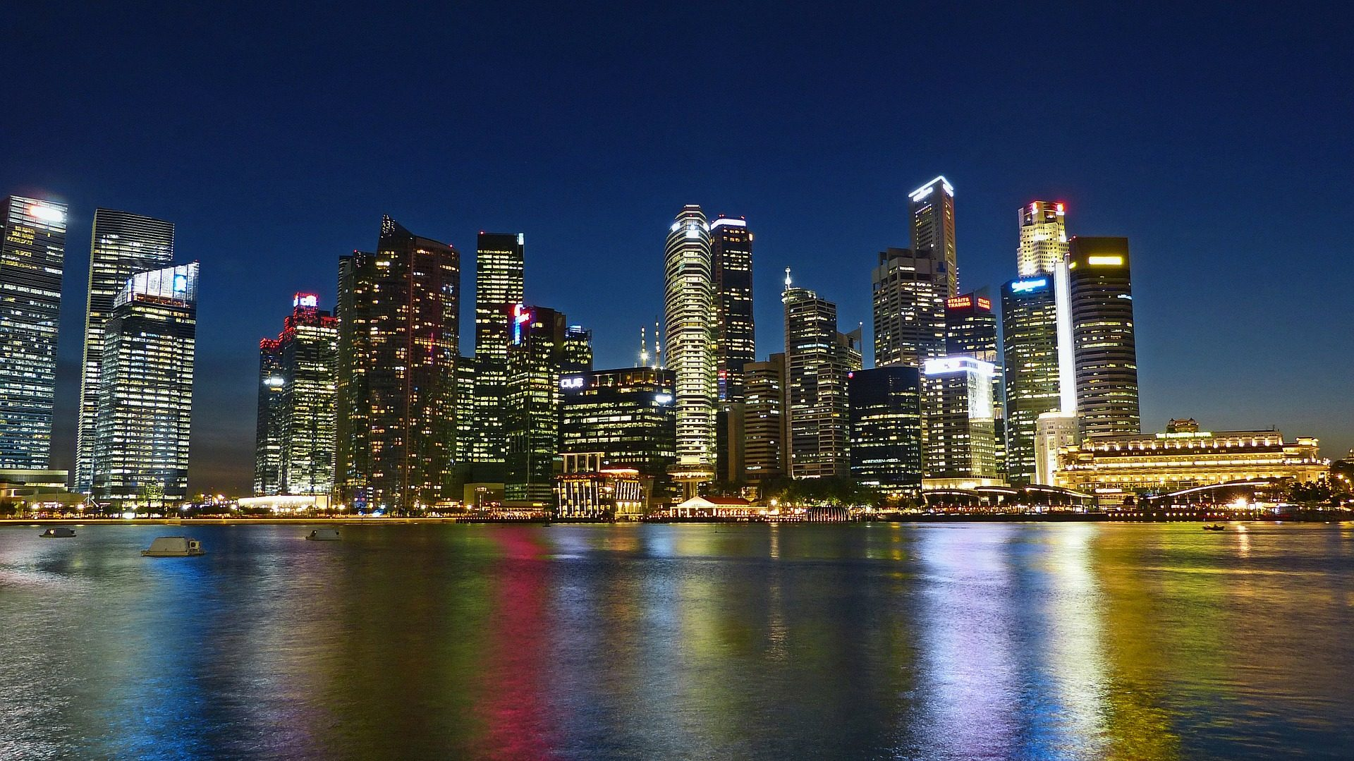 singapore-rondreizen