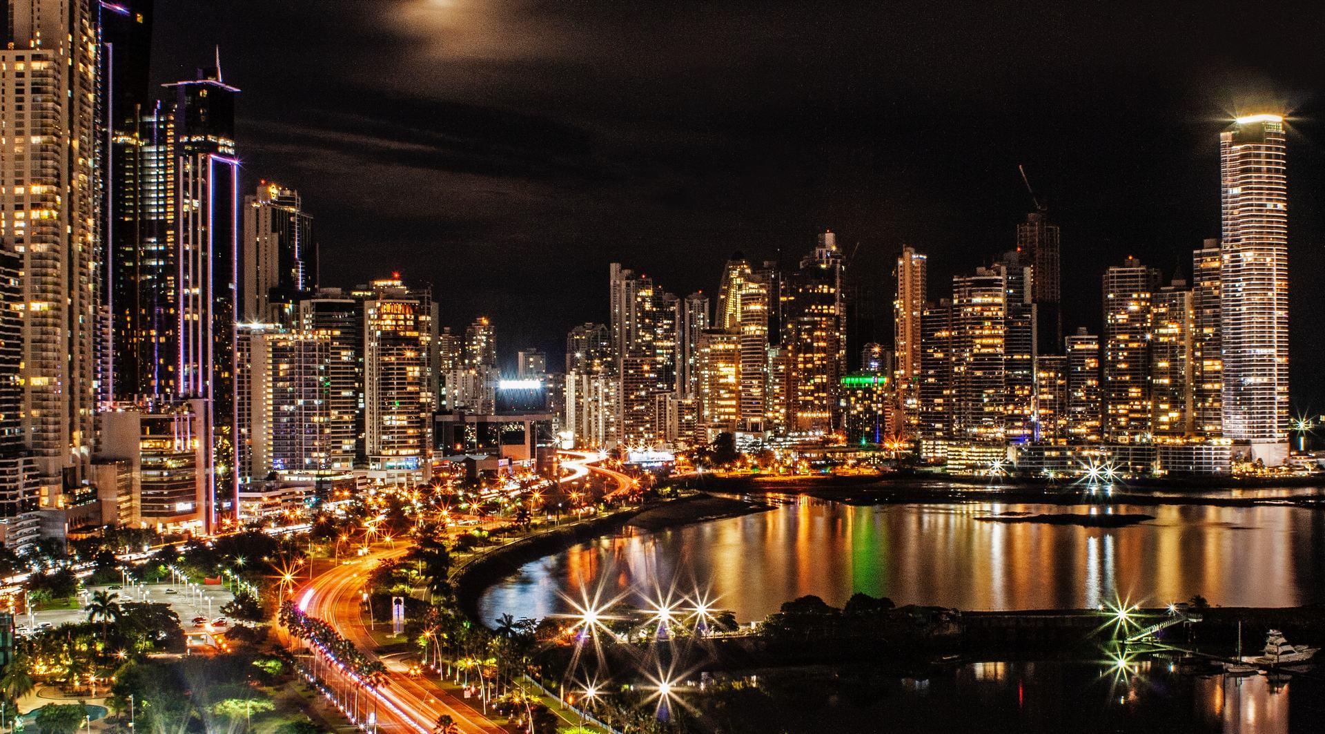 Panama-stad Panama