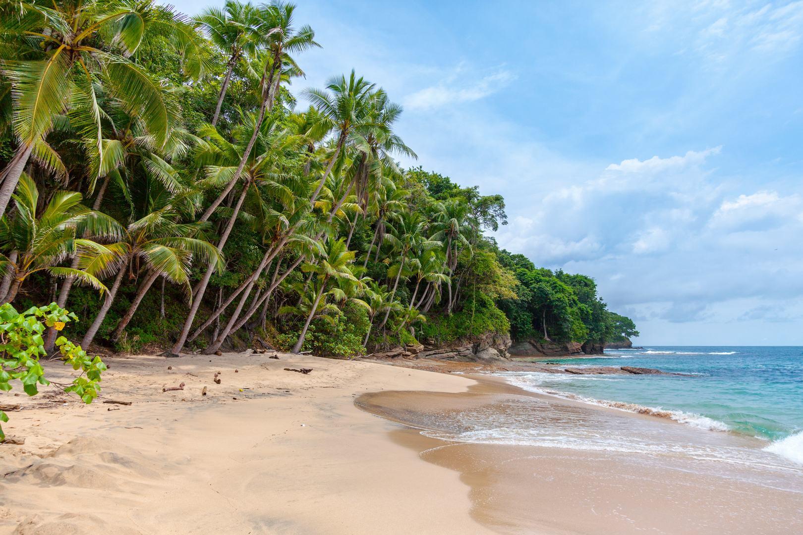 Playa Blanca & Rio Hato Panama