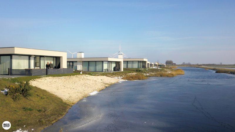 zand villas zeeland