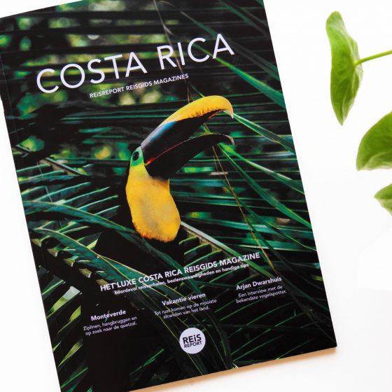 Costa Rica reisgids