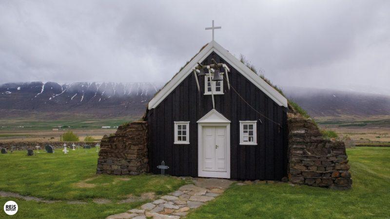akureyri-ijsland-oud-kerkje