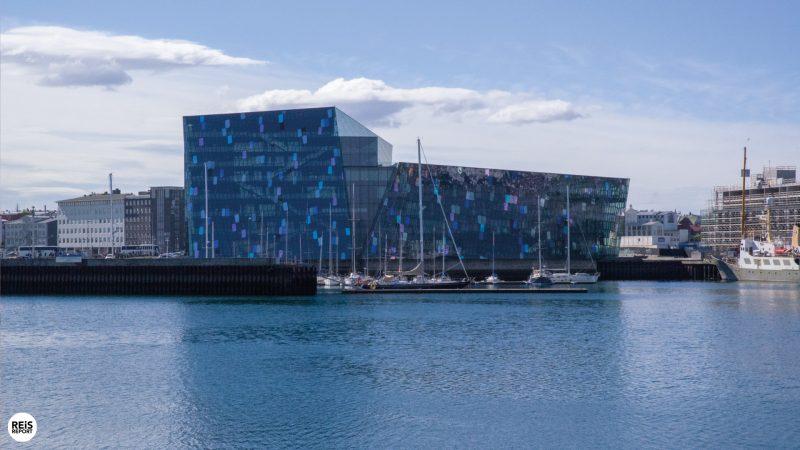 concertgebouw reykjavik