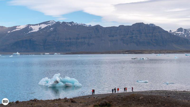 gletsjermeren