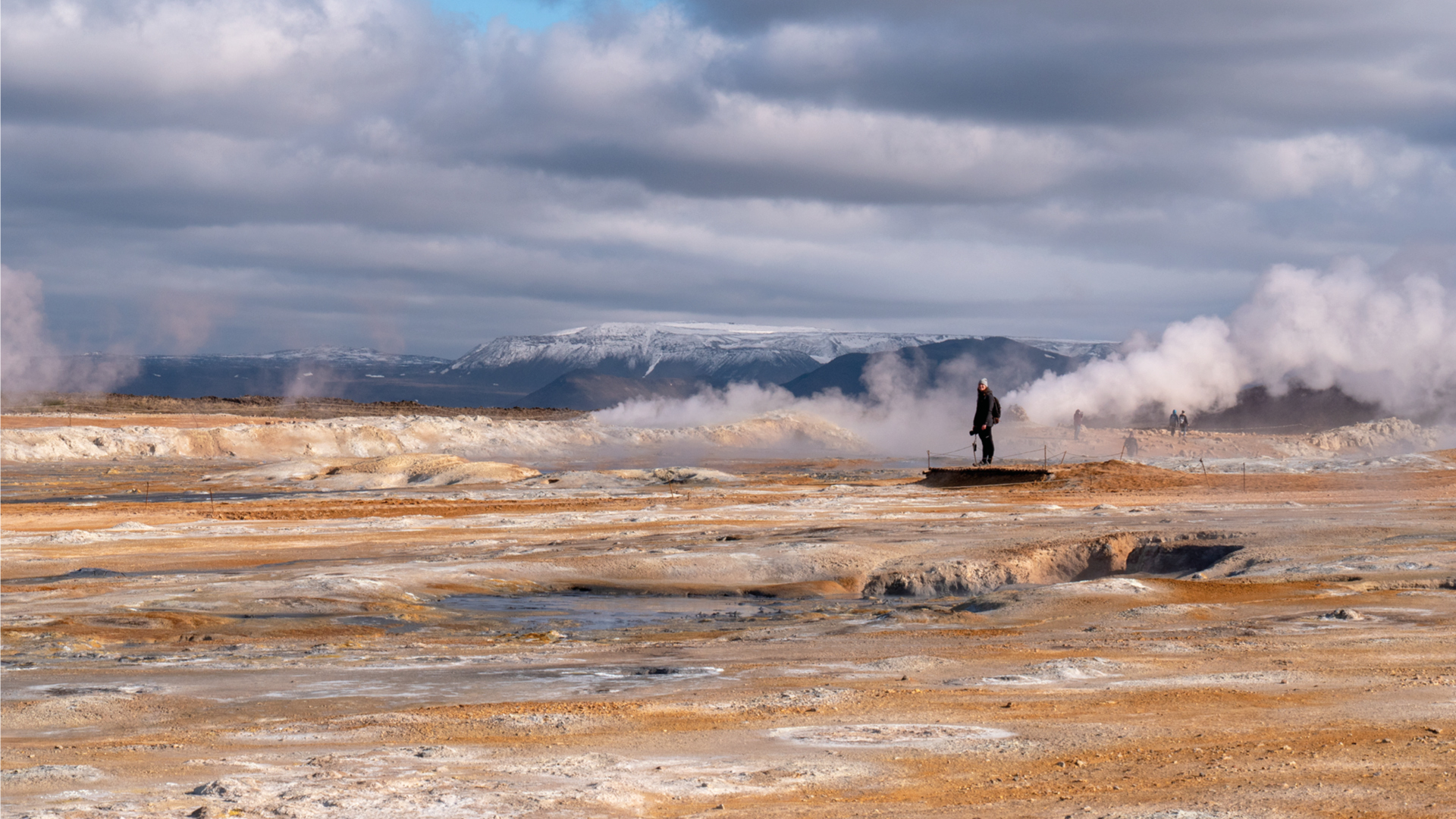 hoogtepunten ijsland