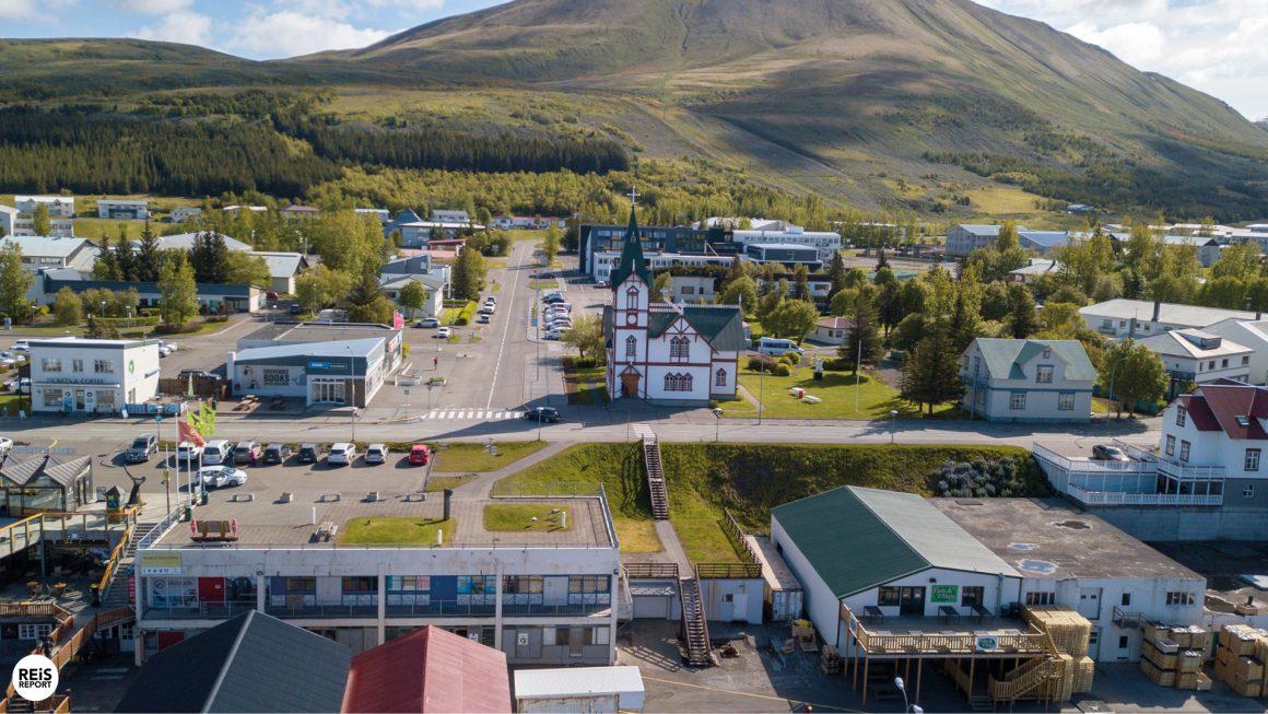 husavik-ijsland