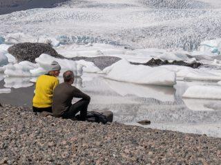 ijsland voorbereiding