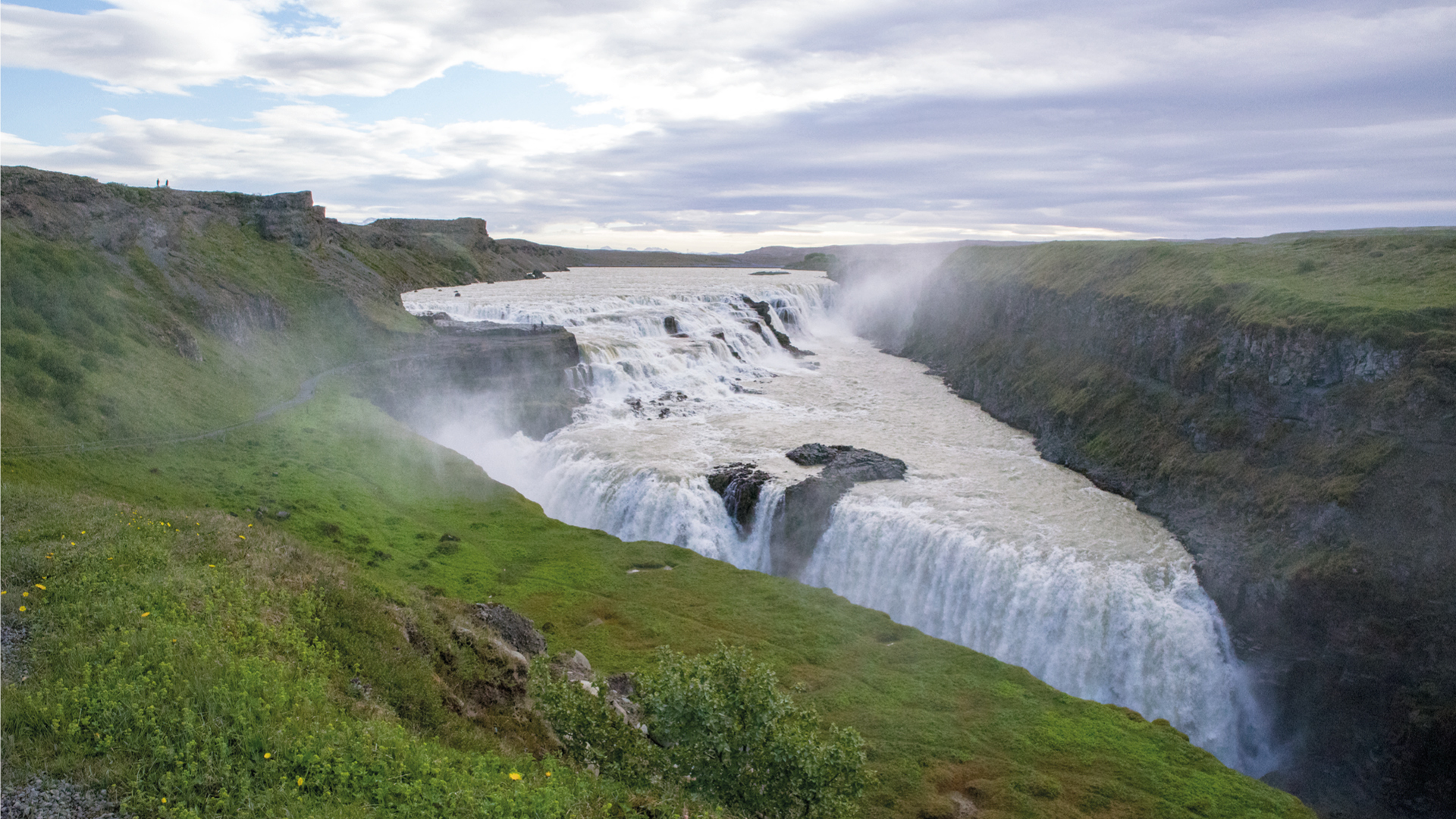 Golden Circle IJsland