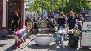restaurants reykjavik