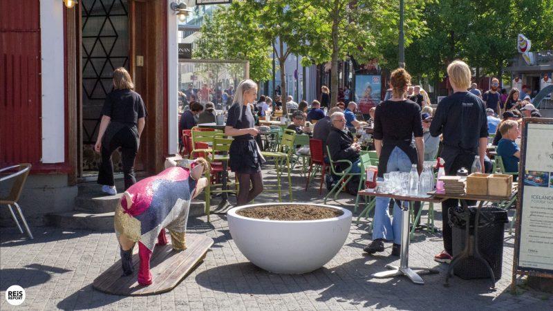 reykjavik restaurant tips
