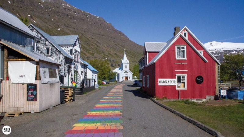seydisfjordur-ijsland