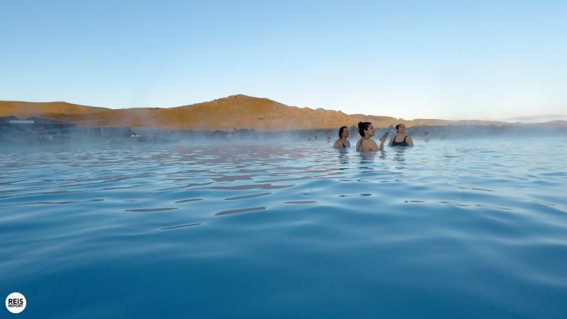 warmwaterbronnen ijsland