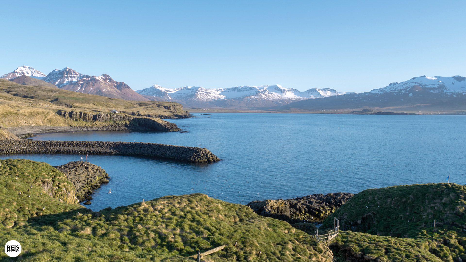 papegaaiduikerseiland-ijsland