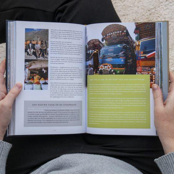 Niet-alledaagse bestemmingen (hardcover)