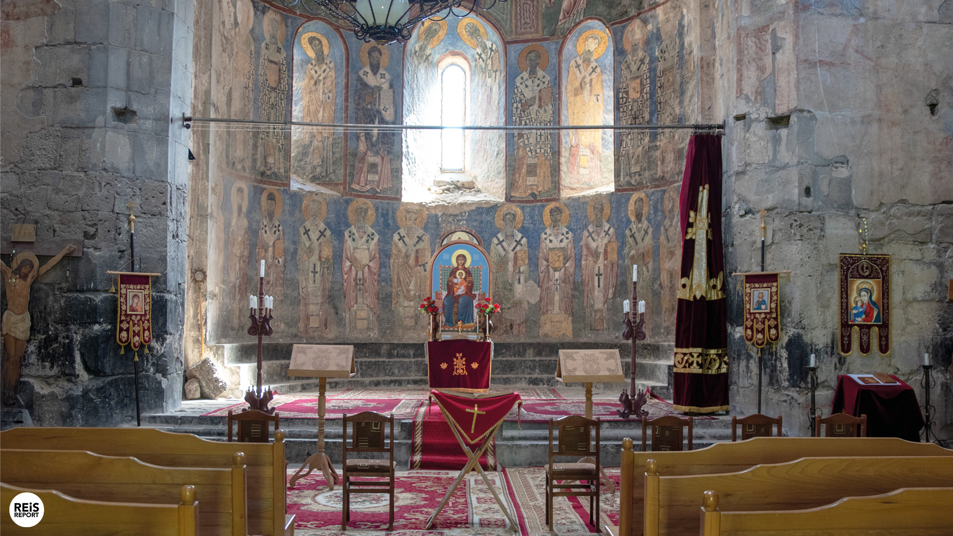 akhtala-klooster-armenie