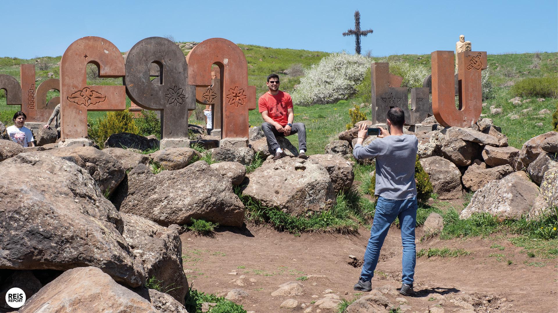 armeens-alfabet-monument