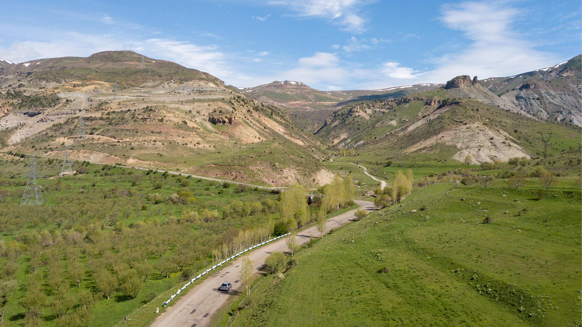 armenie-beste-reistijd