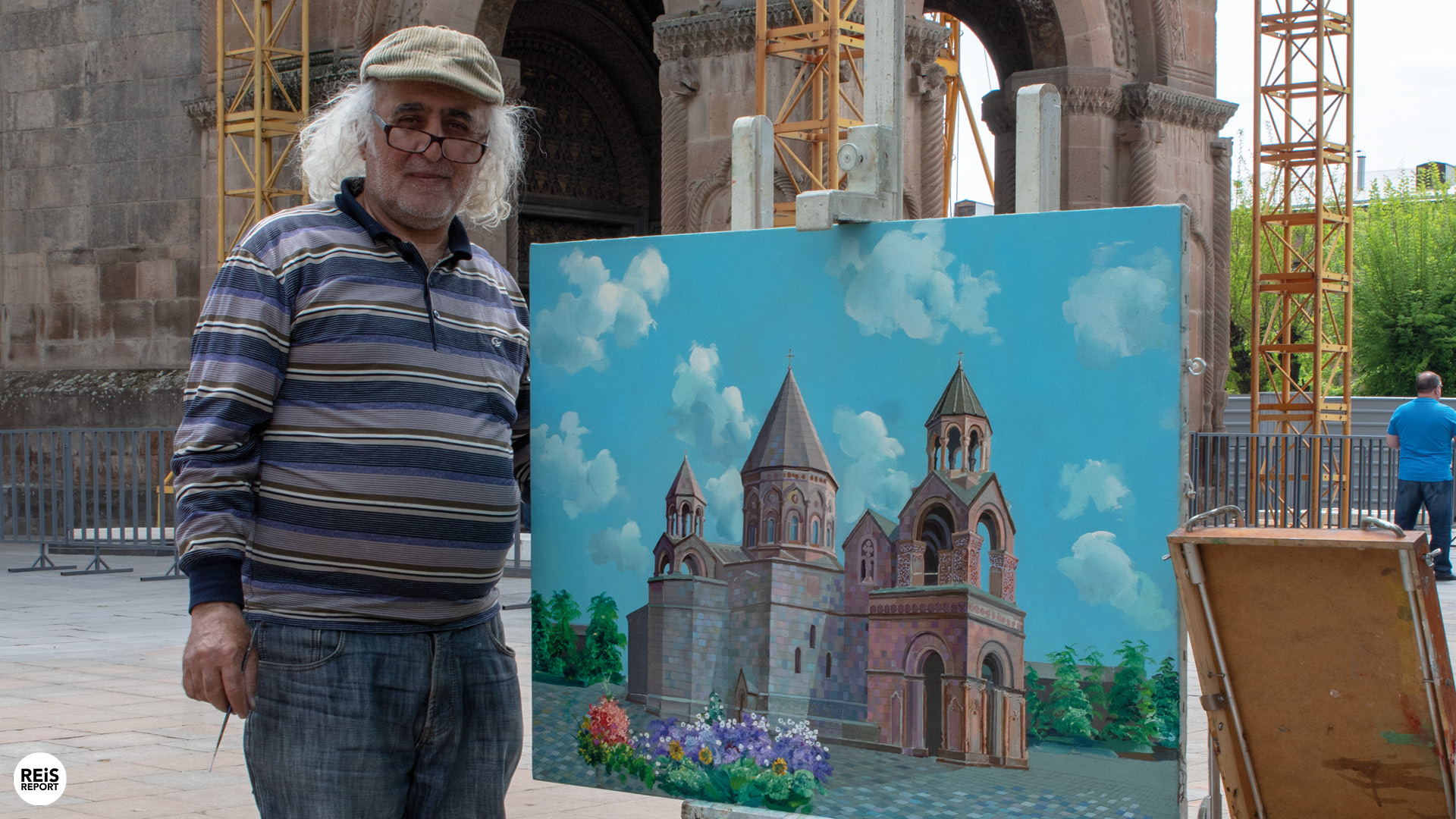 echmiatsin-armenie-schilder