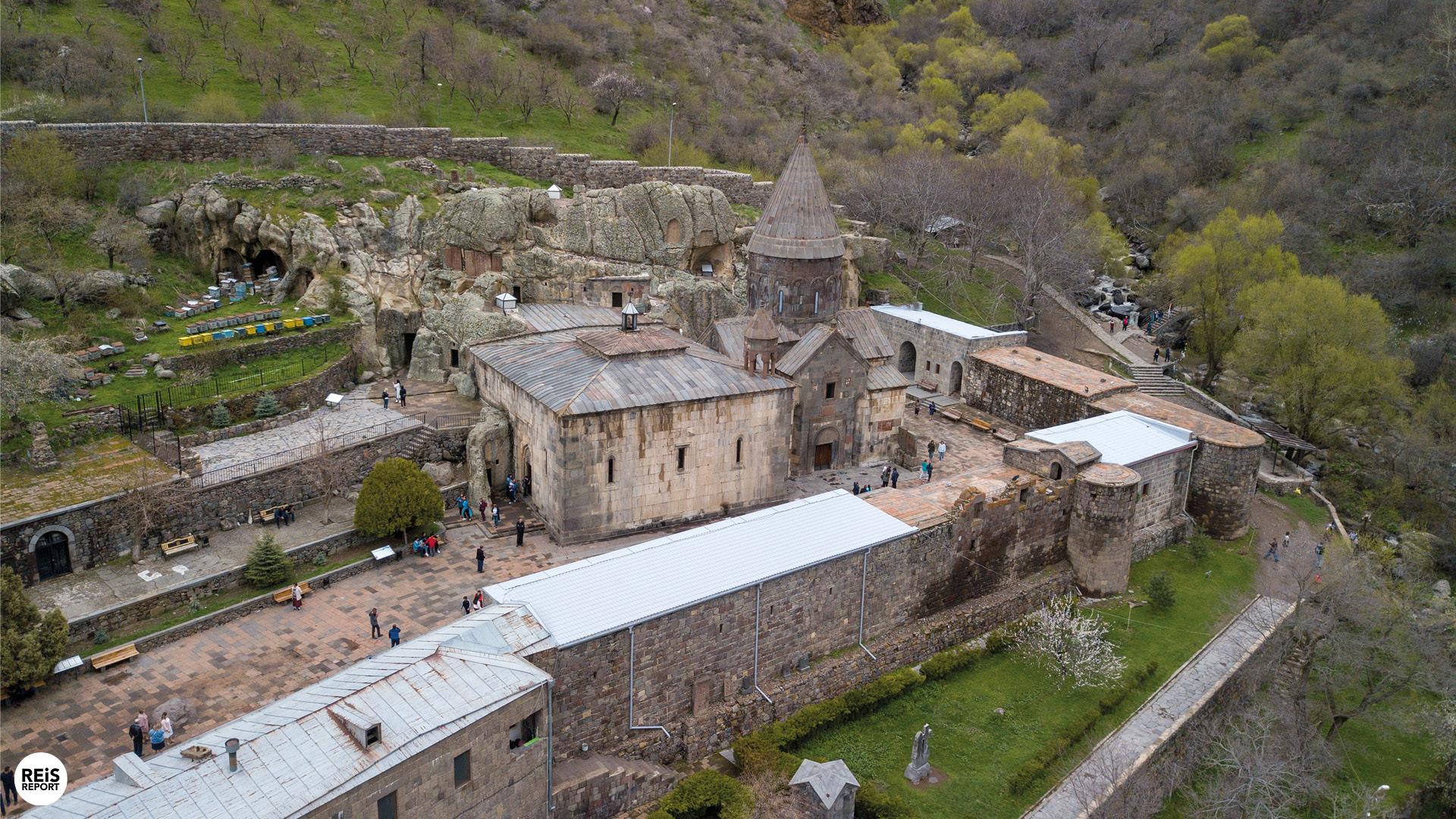 geghard-klooster-armenie