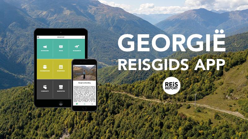 Georgië reisgids