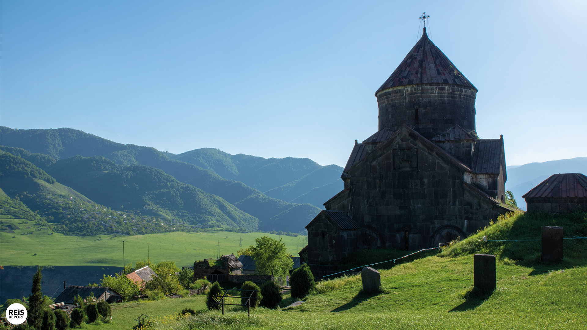 haghpat-armenie