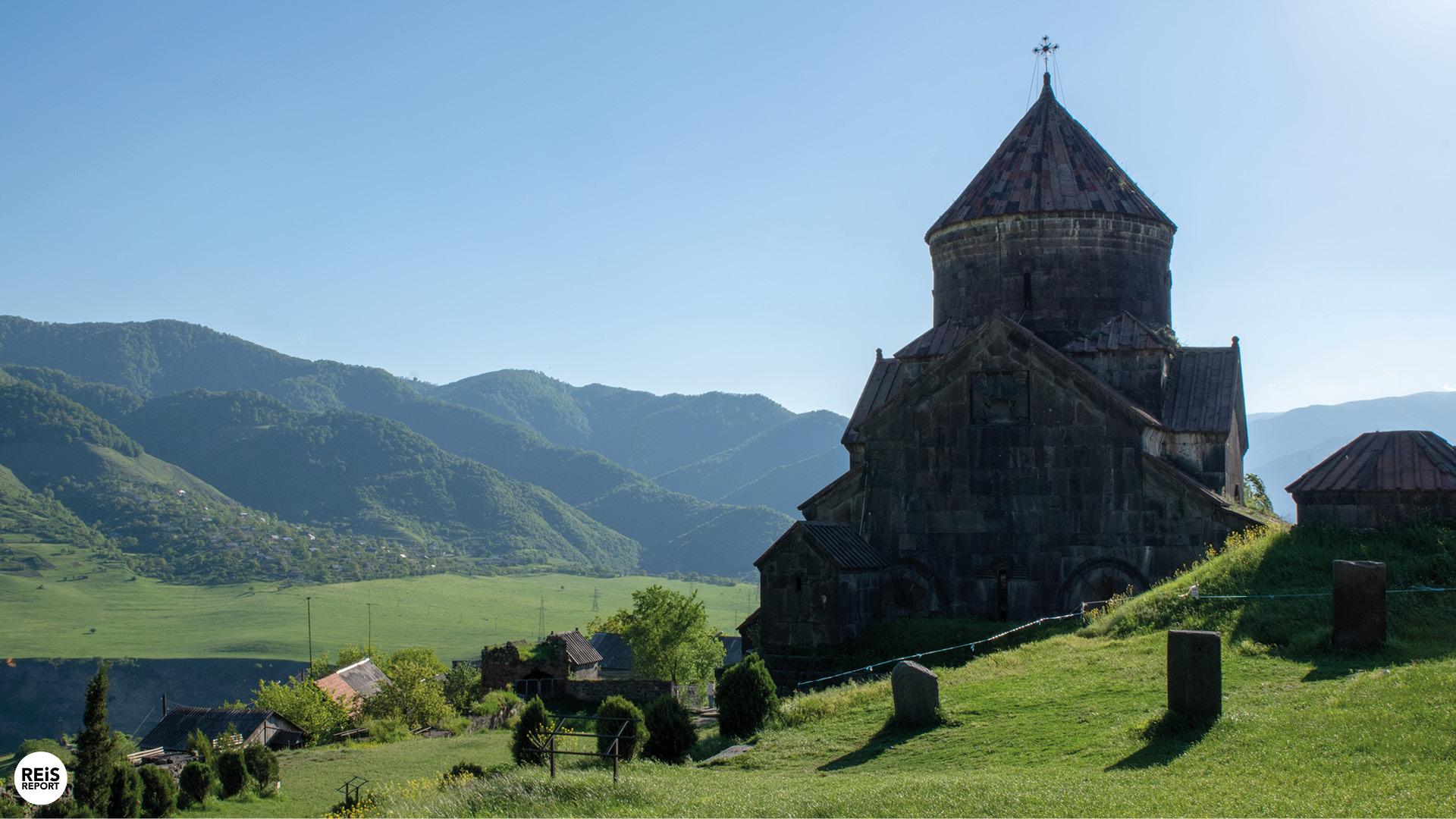 haghpat-klooster-armenie