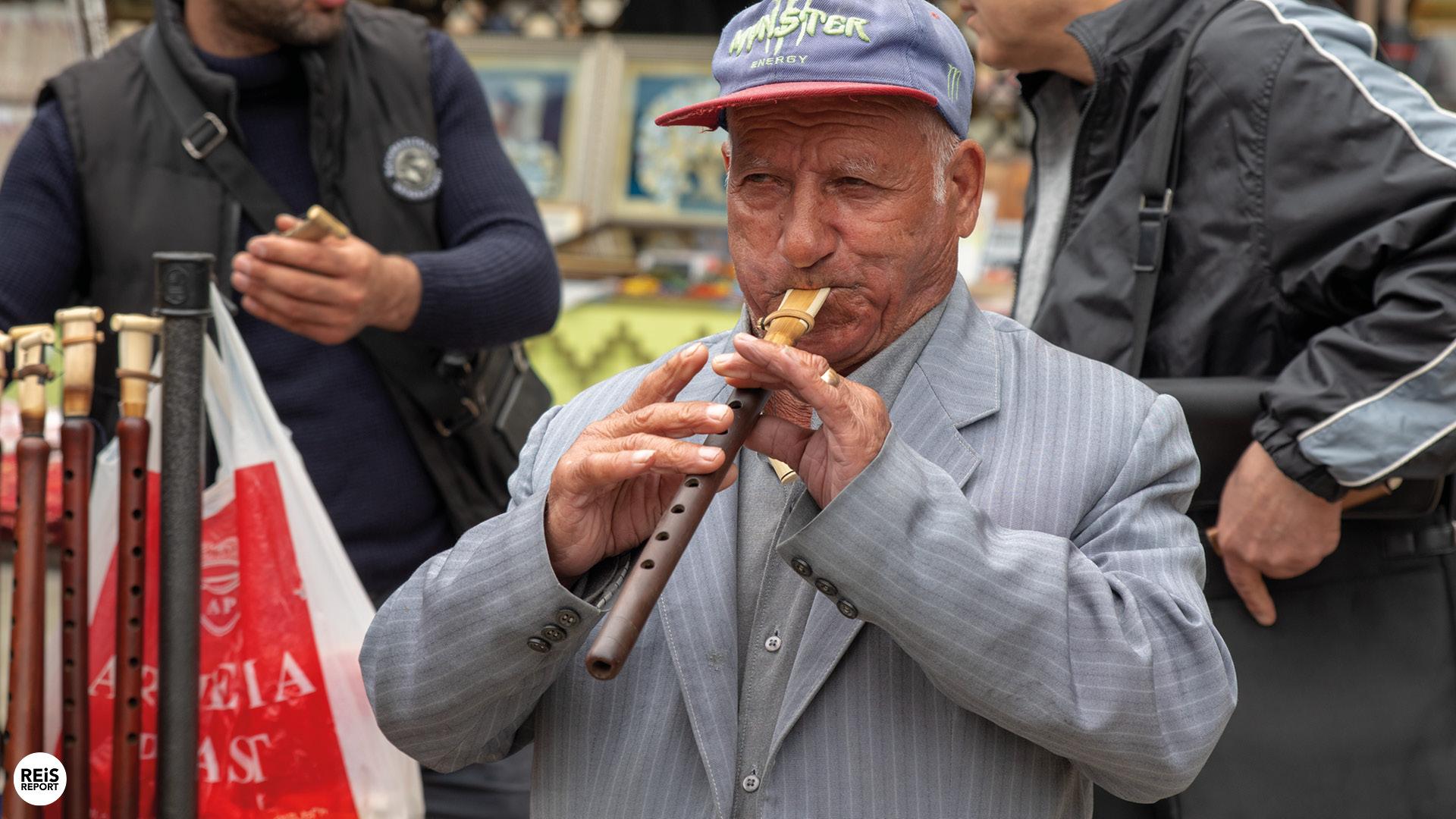 jerevan markt