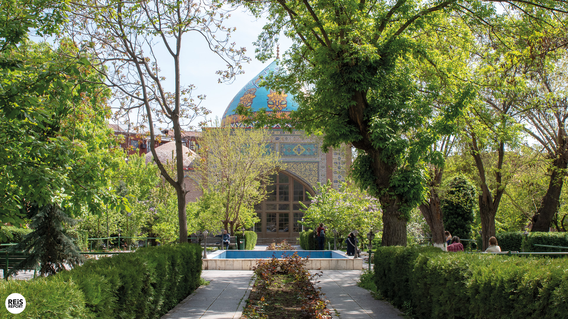 jerevan moskee