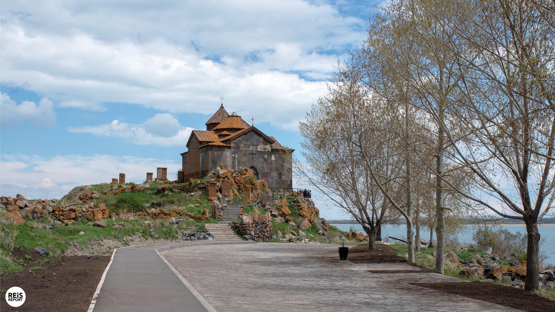 hayravank-armenie