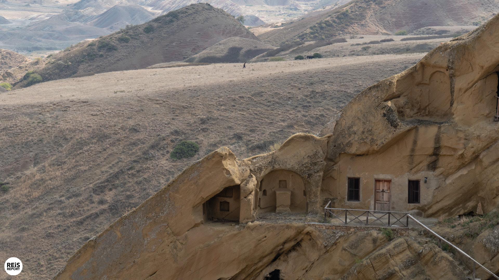 klooster georgie