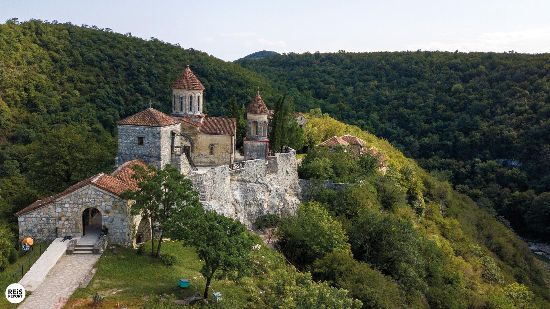 kloosters-georgie
