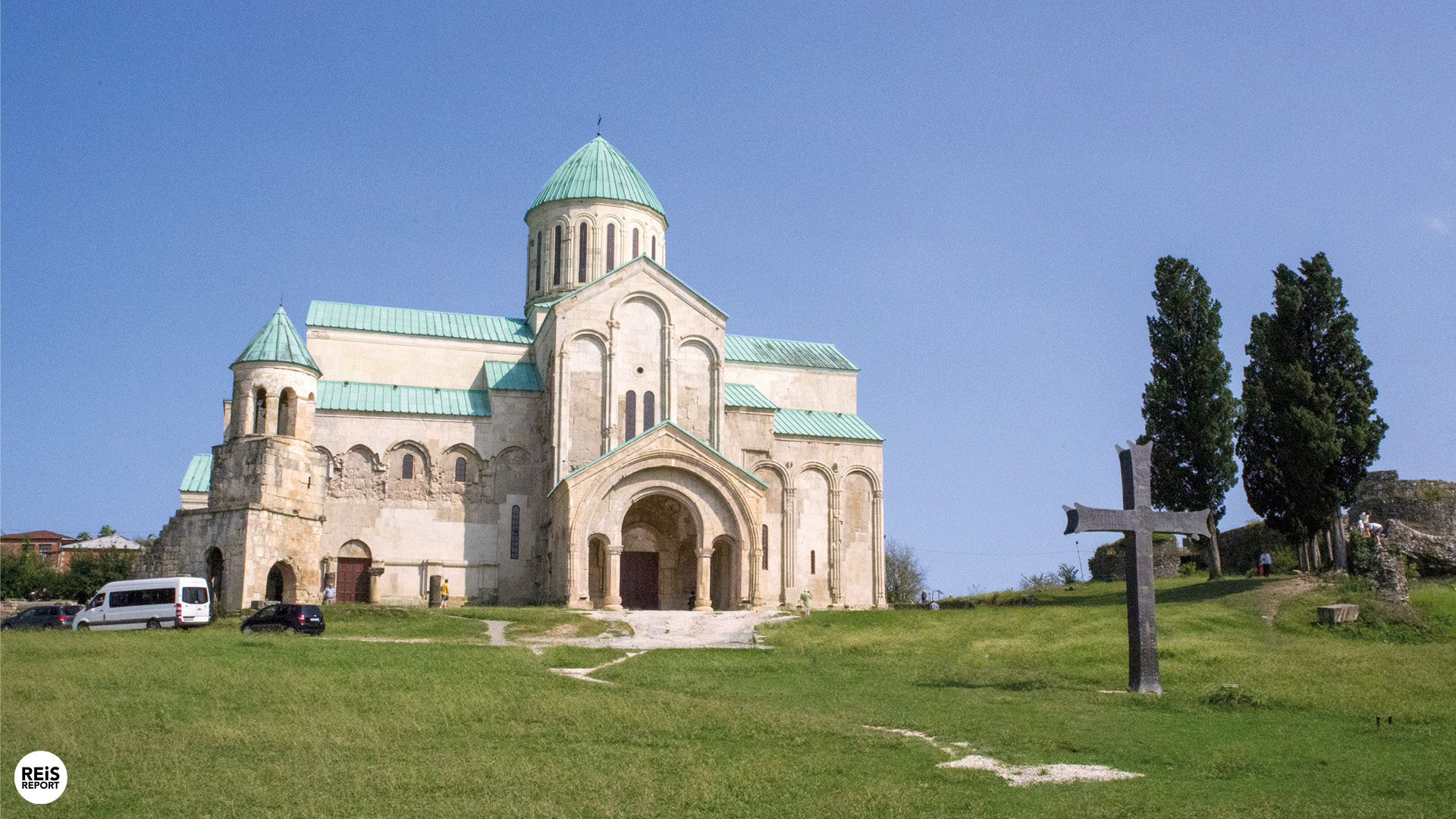kutaisi klooster
