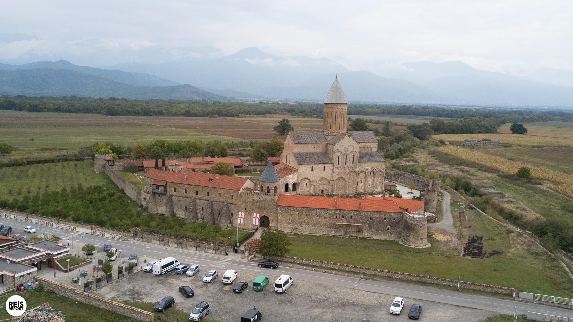 alaverdi-klooster